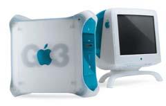 Power Mac G3 B&W