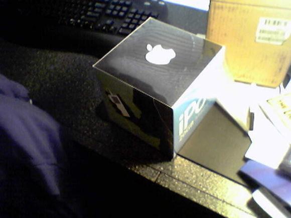 More Free iPod