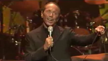 Paul Anka Sings Nirvana's Smells Like Teen Spirit