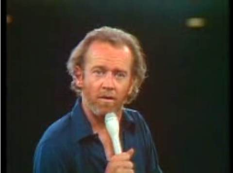 George Carlin - 7 Dirty Words