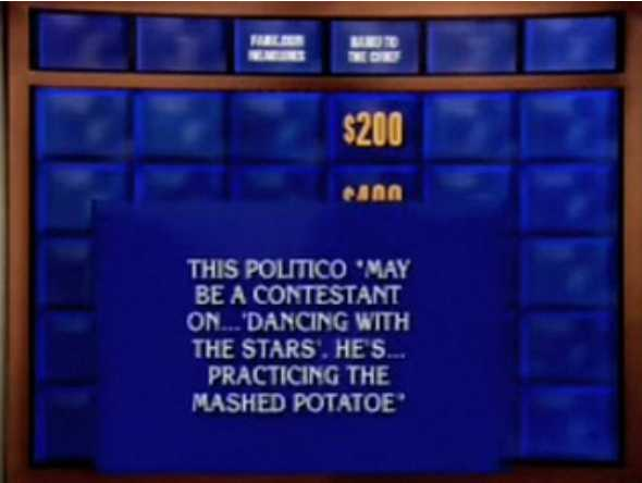 Fark On Jeopardy