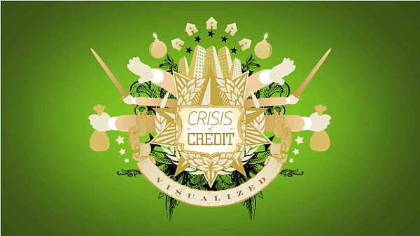 The Crisis Of Credit