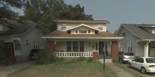 Rosanne's House