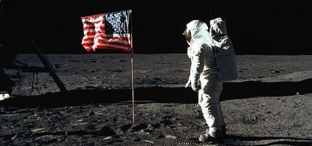 Moon Landing 40th Anniversary