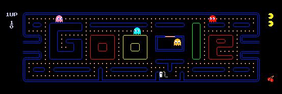 Pac-Man raccetturaized