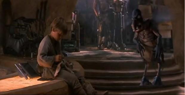 Star Wars Midichlorian Rhapsody