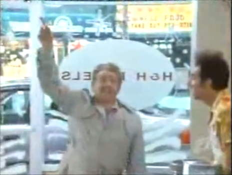 H&H Bagels - Seinfeld