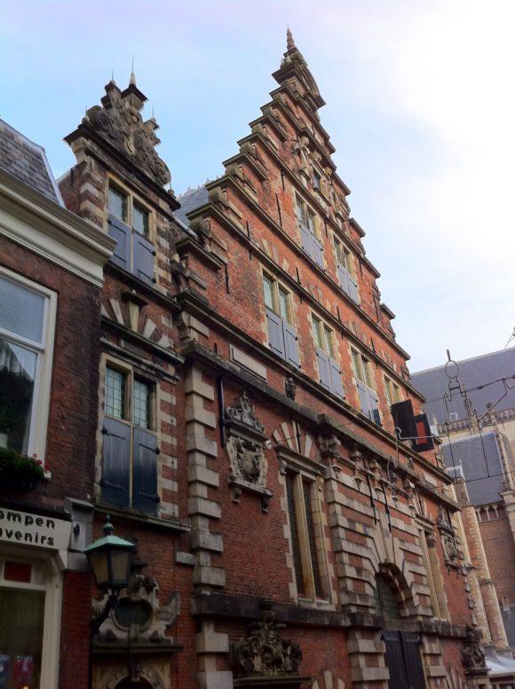 Haarlem Building