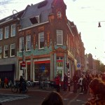McDonalds Haarlem