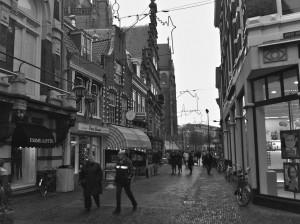 Haarlem Side Street
