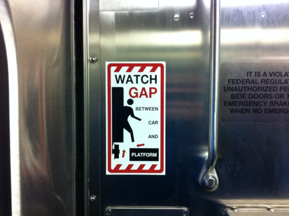Watch Gap