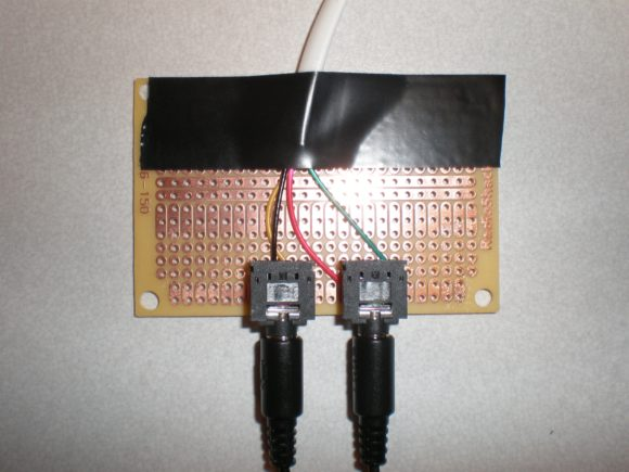 Headset Adapter