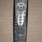 Worst Remote Design Ever