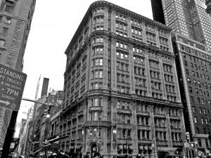 Alwyn Court Building