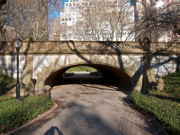 Day 95 - Greyshot Arch