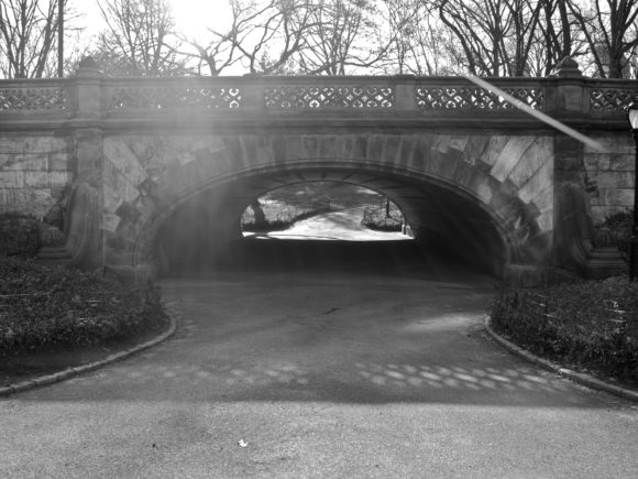 Day 96 - Greyshot Arch 2