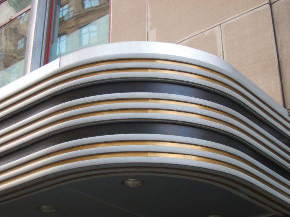 Day 109 - Art Deco