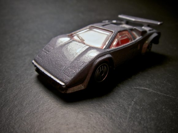 Day 119 - Hot Wheels