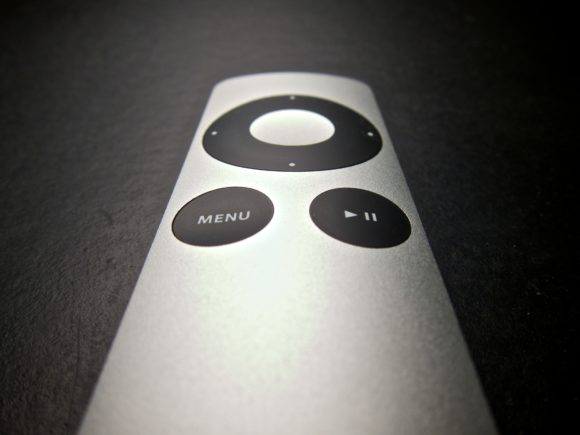Day 125 - Apple Remote