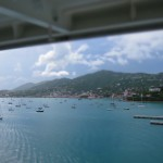 Day 149 - Miniture Charlotte Amalie, St. Thomas