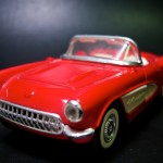Day 173 - Little Red Corvette