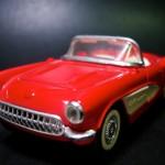 Day 173 - Little Red Corvette