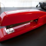 Day 184 - I believe you have my stapler…