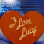Day 217 - I Love Lucy