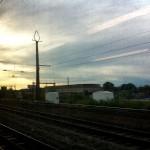 Day 226 - Sun Breaking Through