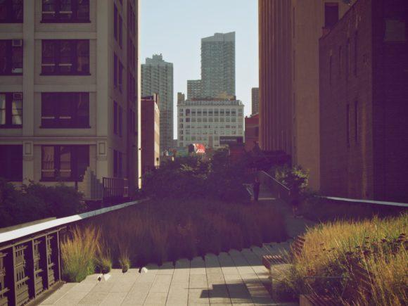 Day 233 - High Line
