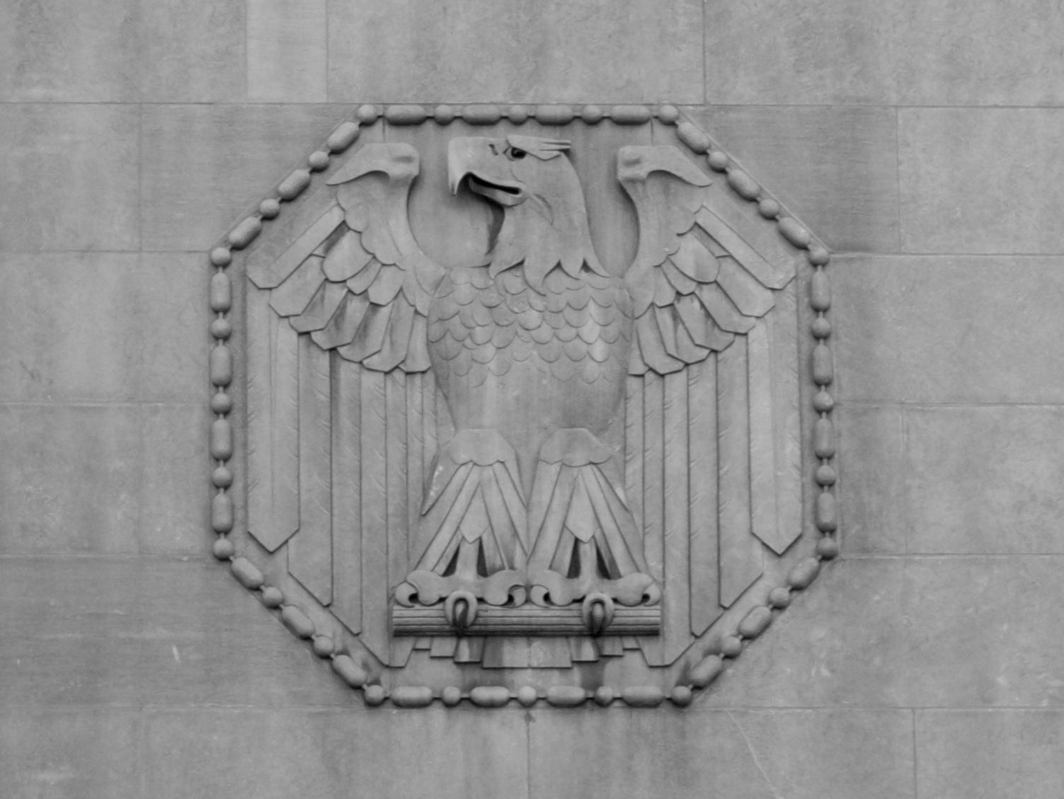 Day 236 - Eagle