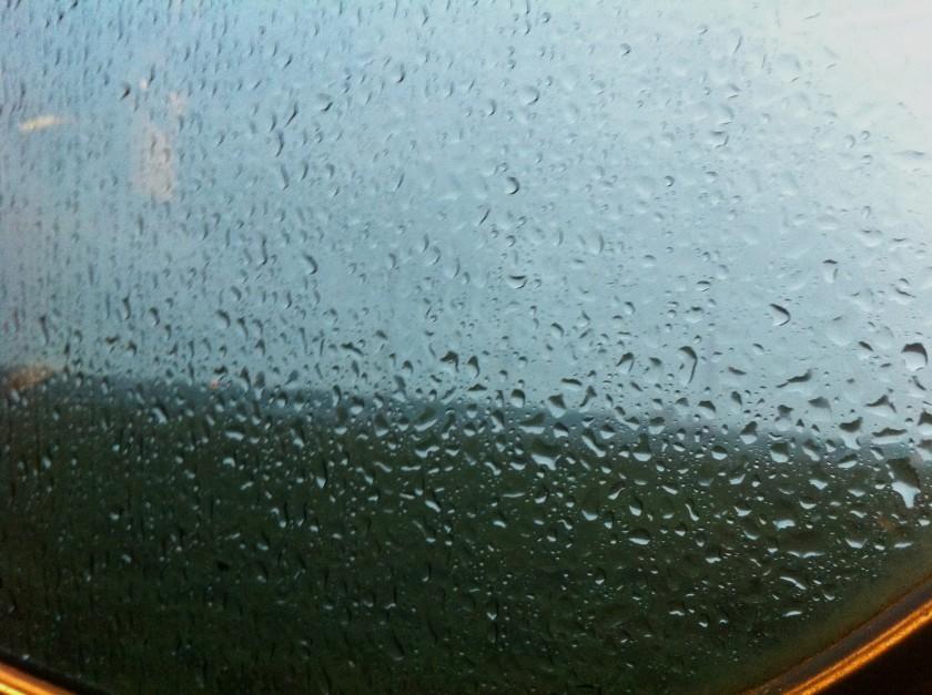 Day 248 - Rain