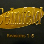 Day 252 - Seinfeld
