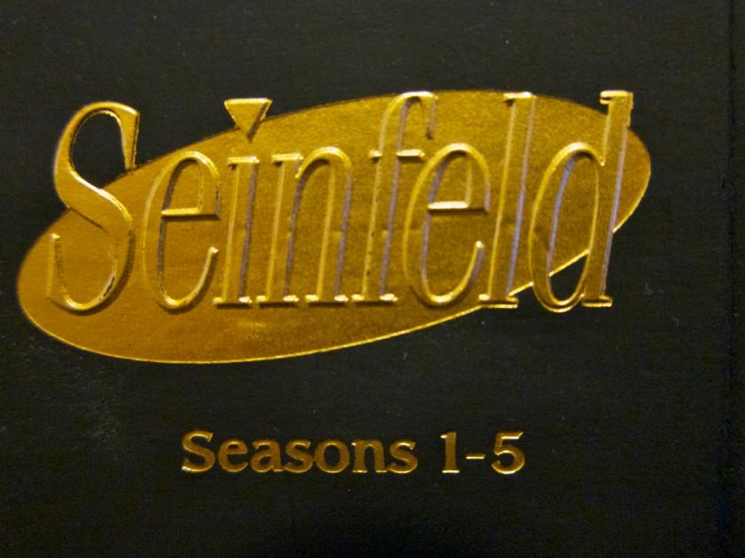 Day 252 - Seinfeld