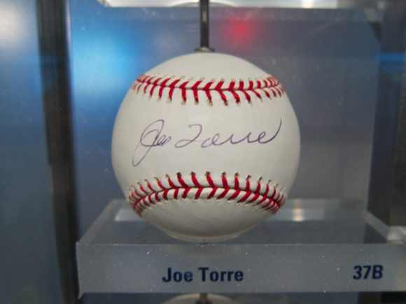 Day 281 - Joe Torre