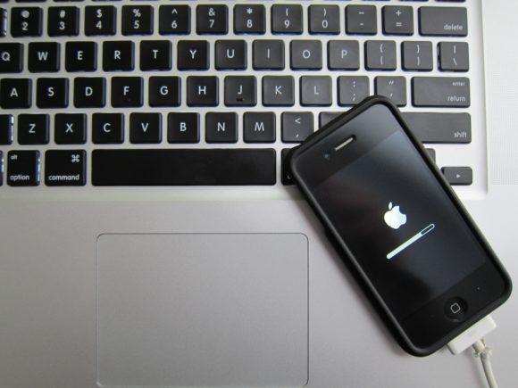 Day 284 - iOS 5
