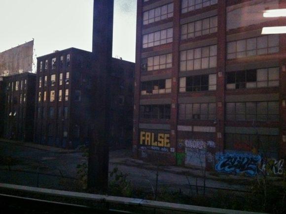 Day 306 - FALSE