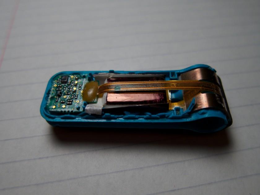 Day 313 - Fitbit Internals