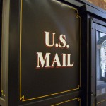 Day 323 - U.S. Mail