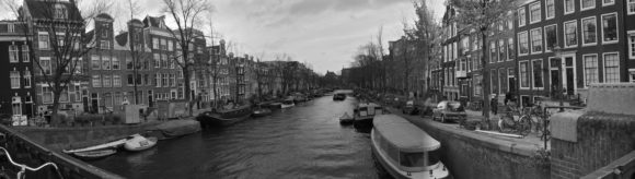 Day 334 - Canal