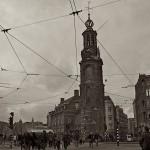 Day 338 - The Munttoren (Mint Tower) in Amsterdam
