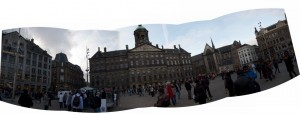 Day 344 - AMS Pano