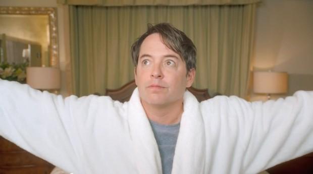 Ferris Bueller 2012