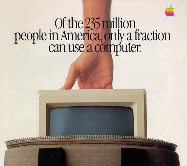 1984 Macintosh Ad