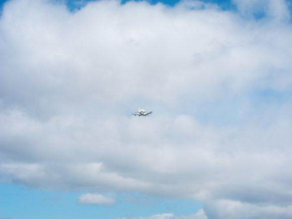 Shuttle Enterprise 10