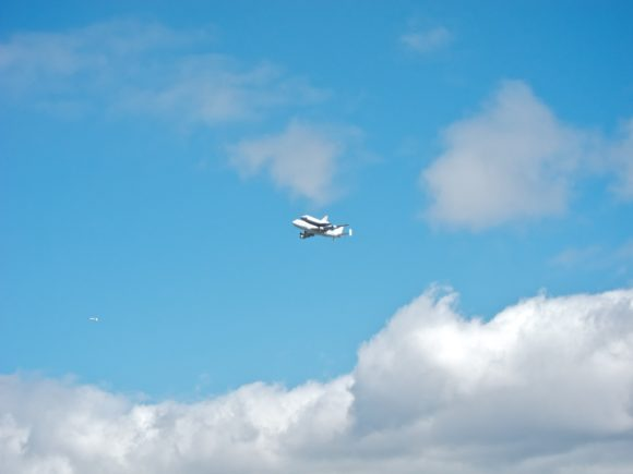 Shuttle Enterprise 15