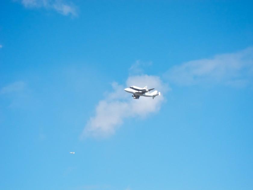 Shuttle Enterprise 16
