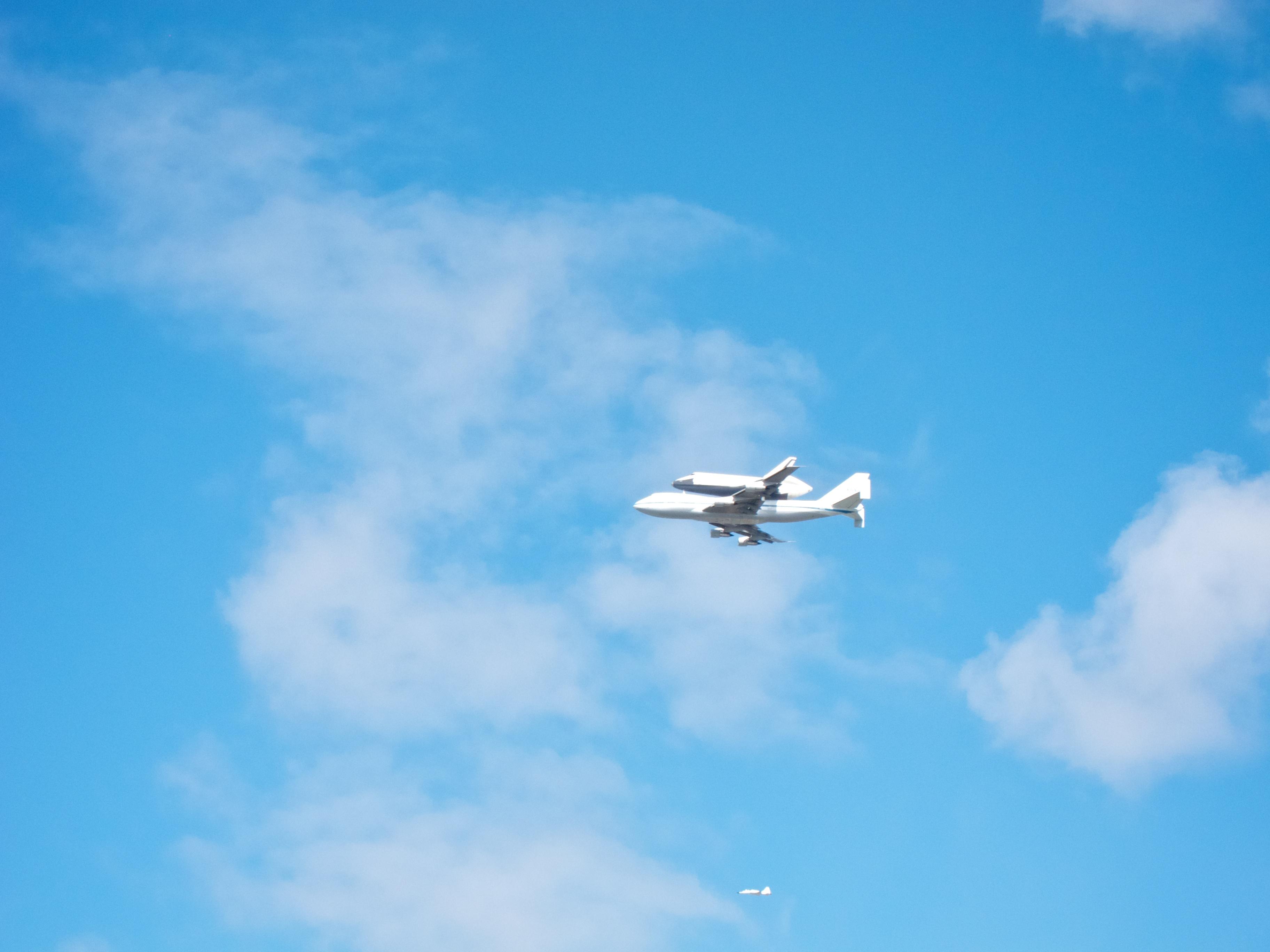 Shuttle Enterprise 18