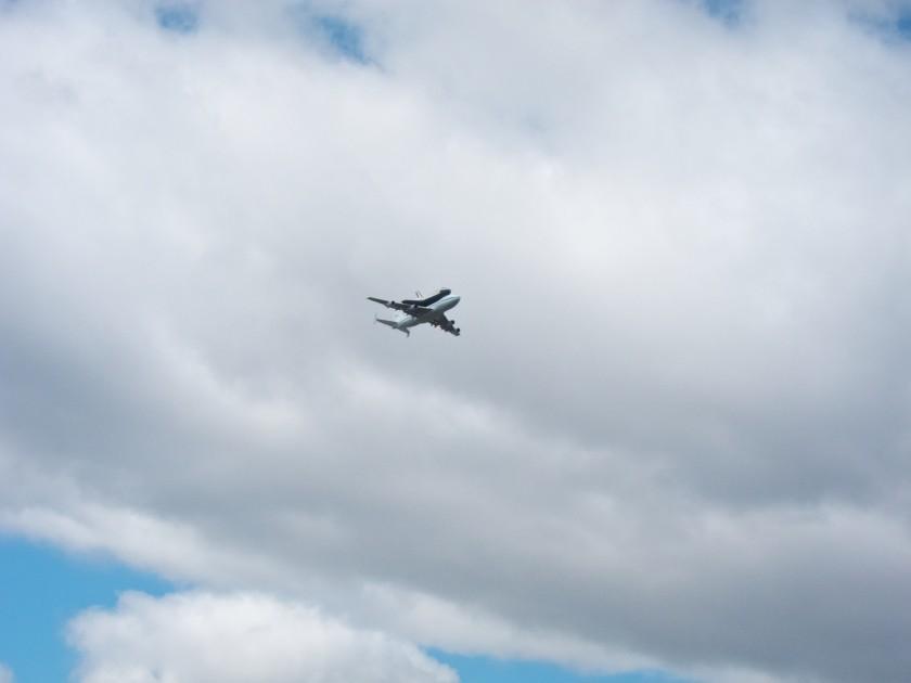 Shuttle Enterprise 2