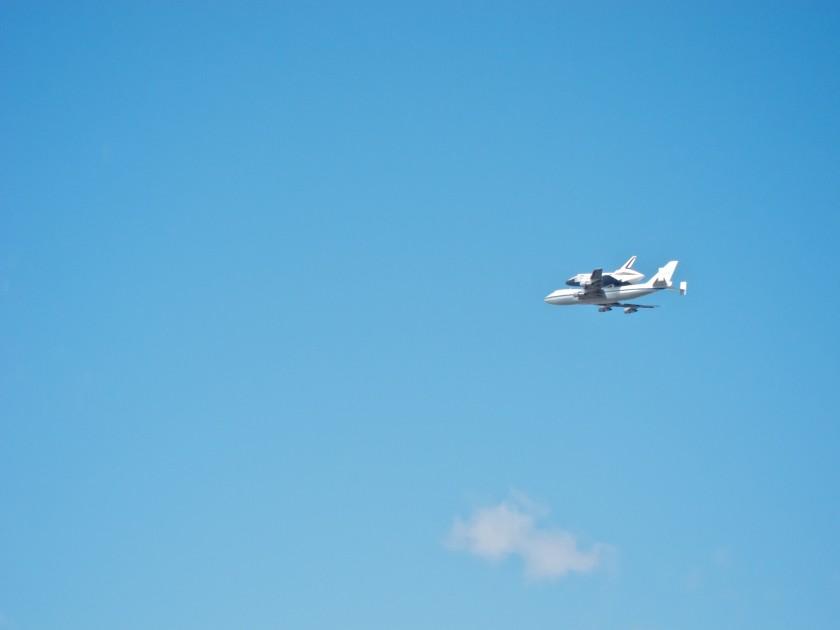 Shuttle Enterprise 20
